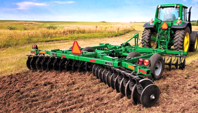 Affordable Auto Insurance >> Quality Farm Life with Quality but Affordable Equipment ...