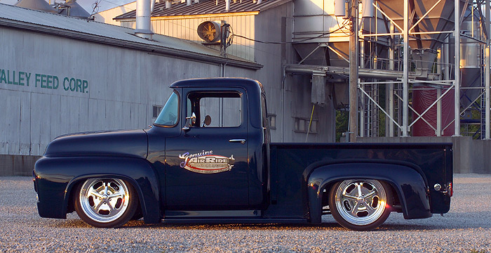 Best Looking Classic Trucks Auto Insurance Newz