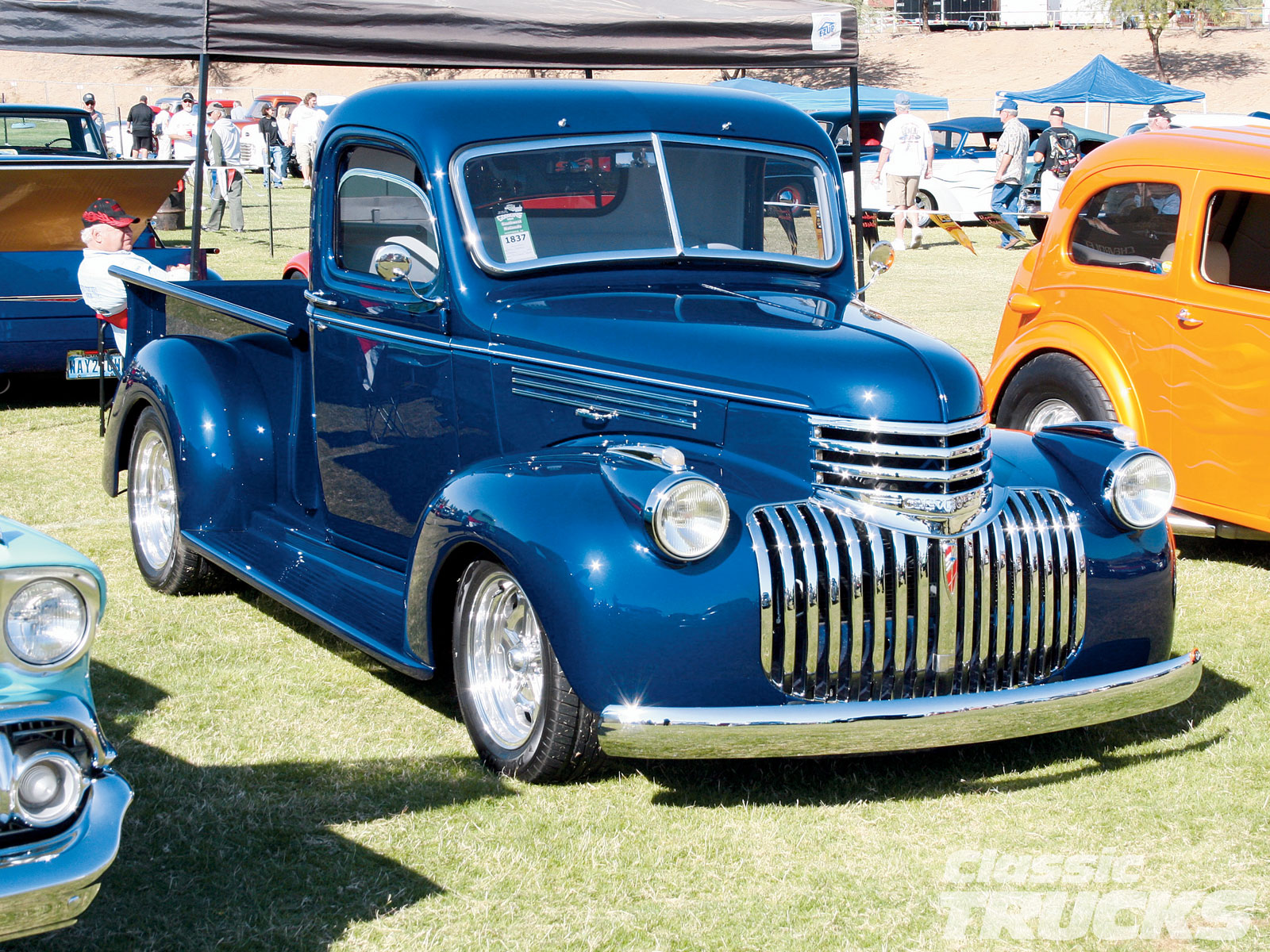 Best Looking Classic Trucks | Auto Insurance Newz